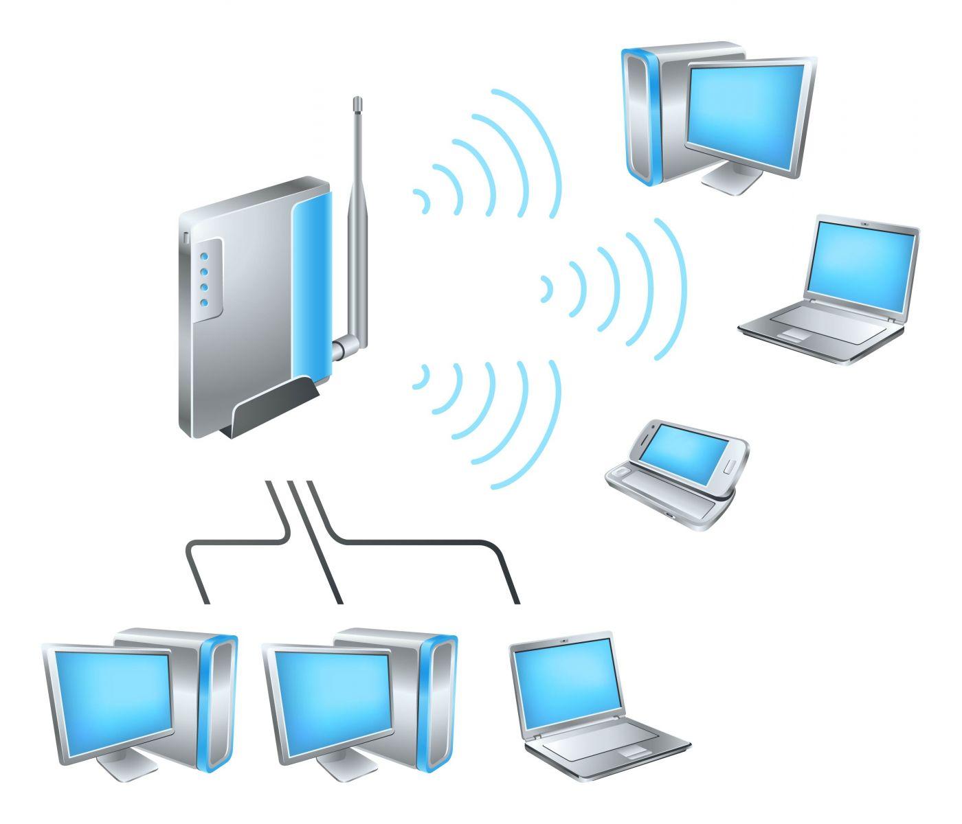 Как защитить Wi-Fi сеть? Основные и эффективные 67